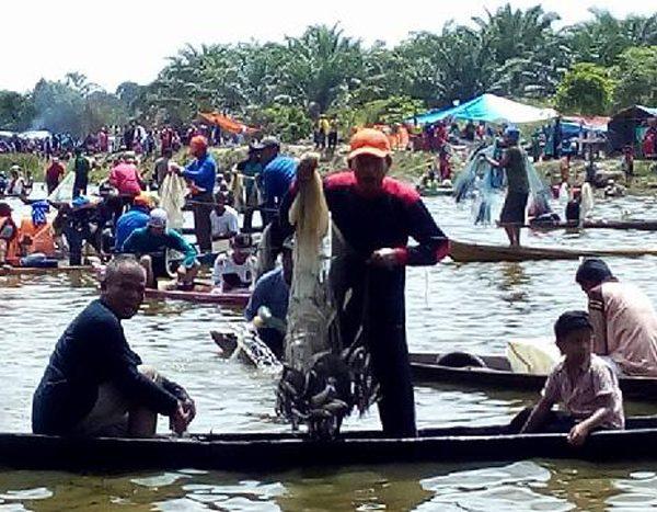 Maawuo Danau Bokuok