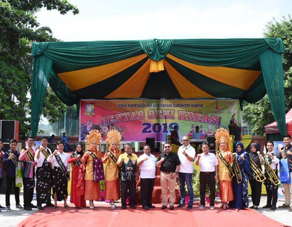 Kampar Kreatif Festival